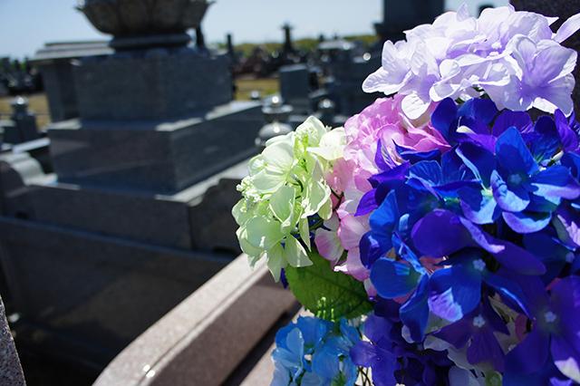 墓所12区