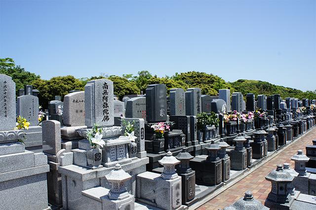墓所14区