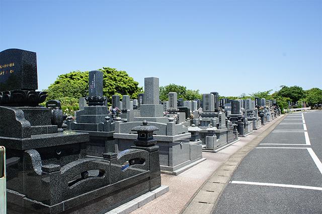 墓所15区